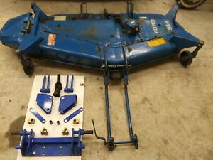 Finishing Mower | MCS Industrial Solutions and Online