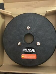 Global Industrial 13 Brush For 26 Auto Floor Scrubber Part 641266