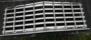 Vintage 1948 Mopar Dodge Sedan Chrome Front Grill nice