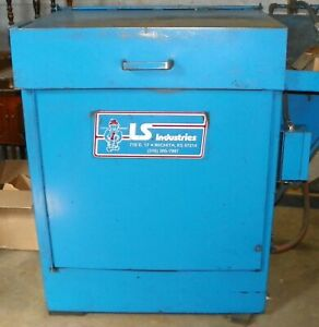 Little Swede Parts Washer
