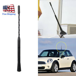 9 Car Antenna Aerial Am Fm Radio Oem Replacement Roof Mast Whip Amplified Fuba