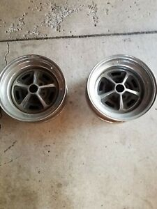 Oem Magnum 500 Wheels Ford