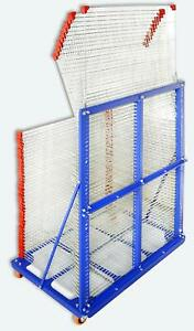 Screen Drying Rack Assembled Type device For Silk Screen Printing 50 layers New