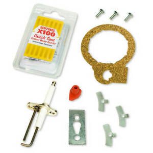 Weil Mclain 383 500 620 Maintenance Kit For Ultra Gas Boilers sizes 155 399