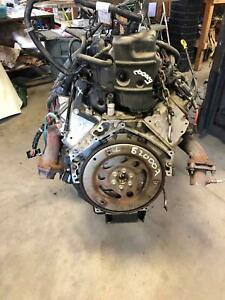 2007 Escalade Yukon Gmc 6 2l Engine Motor Assembly Vin 8 Opt L92 Ran 189432 Mile