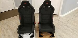Gt350r Brand New Oem Recaro Seats Never Installed Fits Gt Gt350 Ford Mustang