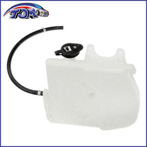 New Coolant Reservoir Radiator Overflow Bottle Tank For Gm Chevy Buick