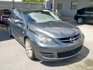 Engine 2 3l Speed3 Turbo Vin 4 8th Digit Fits 07 13 Mazda 3 605733