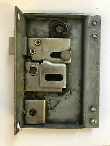 N o s Right Front 1941 Ford Mercury Woodie Station Wagon Door Latch