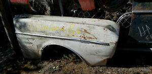1966 1967 Ford Falcon Fender Rh Used Ad 667