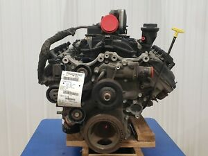 2008 Dodge Ram 1500 5 7 Engine Motor Assembly 162 817 Miles No Core Charge