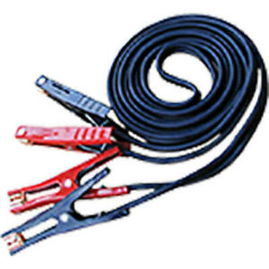 4 Gauge 400 Amp Booster Cables 16