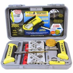 Black Jack Tire Repair Truck Repair Kit W 35 Rep