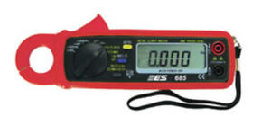 Esi 685 400 Amps Dc Ac Current Probe Dmm With Frequency