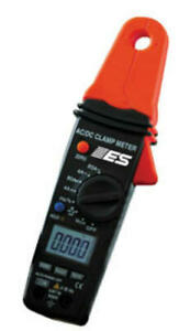 Esi 687 80 Amps Dc Ac Low Current Probe Dmm
