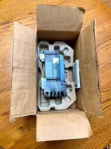 Sqd Square D Hja36020 3 Pole 20 Amp 600 V Powerpact Circuit Breaker New In Box