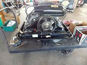 1977 Porsche 911 S Engine For Rebuilding Used 911 Engine Needs Rebuilt