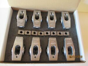 Crane 44774 16 Roller Rocker Arms Ford Small Block See Info Pics Free Shpg