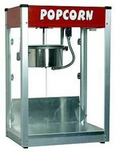8 Ounce Thrifty Pop Popcorn Popper