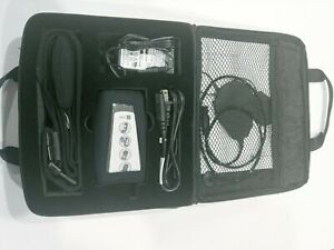 St Jude Medical Eon Charging System Model 3721 3713 With Case