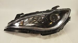 2017 2019 Chrysler Pacifica Headlight Passenger Rh Halogen W Led 17 18 19 Oem