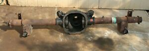 8 8 Housing Ford Mustang Cobra Gt Lx 5 0 99 2004 Rear End Axle Assembly Oem Used