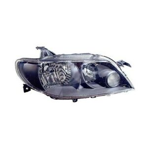 Fits 2001 2002 2003 Mazda Protege Head Light Assembly Passenger Side Ma2503130