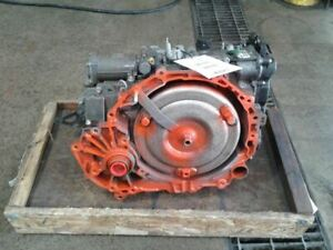 15 2015 Chevy Impala Automatic Transmission Vin 1 4th Digit New Style 2 5l