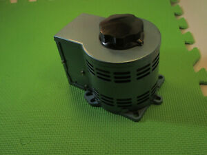 Staco Incorporated Type 1020ct Variable Autotransformer