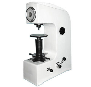 High Quality Hr 150a Rockwell Hardness Tester Meter With Diamond Indenter