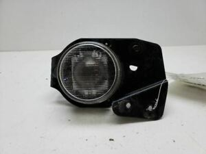 Passenger Corner Park Light Fog Driving Fits 99 00 Mazda Mx 5 Miata 98677