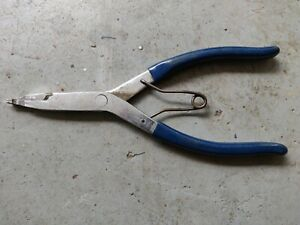 New Britain P58 External Snap Ring Pliers Free Shipping From Usa