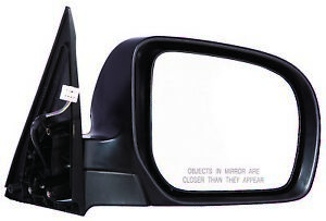 Fits 2009 2010 Subaru Forester Door Mirror Passenger Side