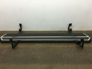 2013 2014 2015 2016 Gmc Acadia Denali Running Boards Side Step Nerf Bar 23189645