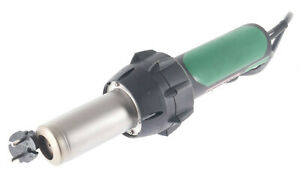 Leister Hot Air Tool 146 727 Electron St 3400w 146727 New