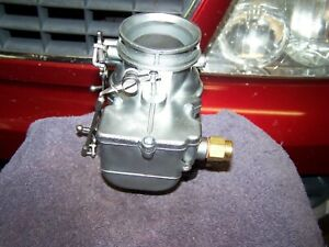 Vintage Ford Carburetor rat Rod flathead stromberg 97