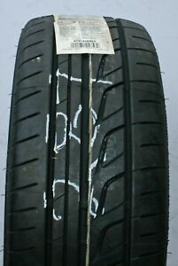 1 New Bridgestone Potenza Re 760 Sport 205 45r17 88w Xl Tire 079 195 287c