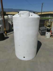 3600 Gallon Poly Tank New Never Used