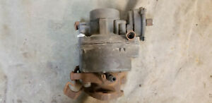 Rochester Chevy 235 Carburetor Carb 1 Barrel Used