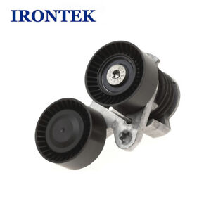 Belt Tensioner Pulley Assembly For Bmw 135i 335i 535i