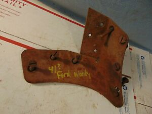 1942 1946 1947 1948 Ford Mercury Woodie Station Wagon Body Brace Part Original