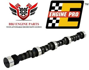 New Engine Pro Chevy Sbc Small Block 283 307 327 350 400 Flat Tappet Camshaft