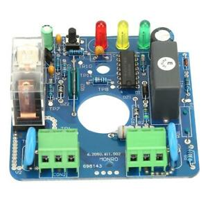 Water Pump Automatic Pressure Control Switch Electronic Circuit Board