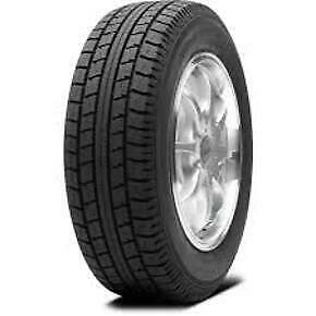 Nitto Nt Sn2 205 65r15 94t Bsw 4 Tires