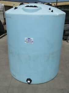 4000 Gallon Poly Tank New Never Used
