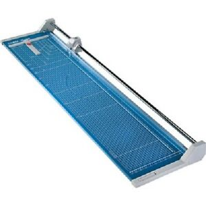 Dahle Cut Professional Series Rolling Blade Rotary Trimmer 51