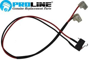 Proline Stop Switch For Stihl Ts410 Ts420 Cutquik Concrete Saw 4238 430 0500