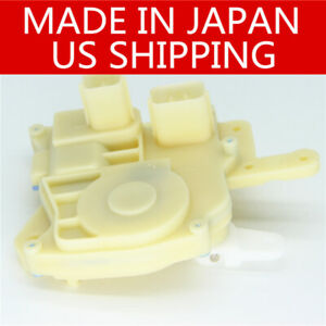 72655s84a01 New Rear Left Driver Side Power Door Lock Actuator Fit Honda Civic