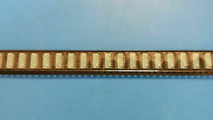 50 Pcs 766161272g Cts Res Array 15 Res 2 7k Ohm 16soic