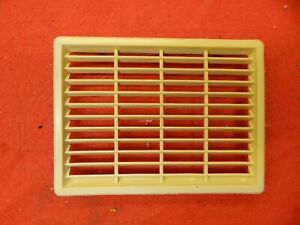 Used 73 74 75 76 77 78 79 Ford Mercury Front Door Speaker Grille d2oz 18978 a